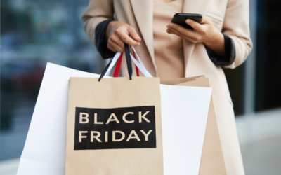 Black Friday thru Cyber Monday Affiliate Marketing 2018 Data: 3 Findings