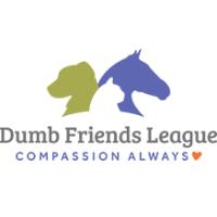 Denver Dumb Friends League - Working to End Pet Homelessness