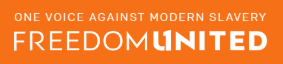 Freedom United - One Voice Against Modern Slavery