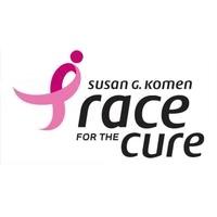 Susan G. Komen Race For The Cure