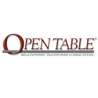 Open Table - Relationship Transforms Communities