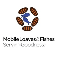 Mobile Loaves & Fishes - Serving Goodness