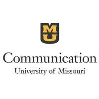 University of Missouri Communications Department