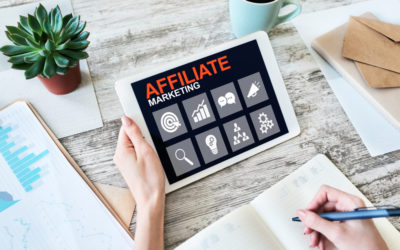 10 Affiliate Marketing Trends that Will Dominate 2020