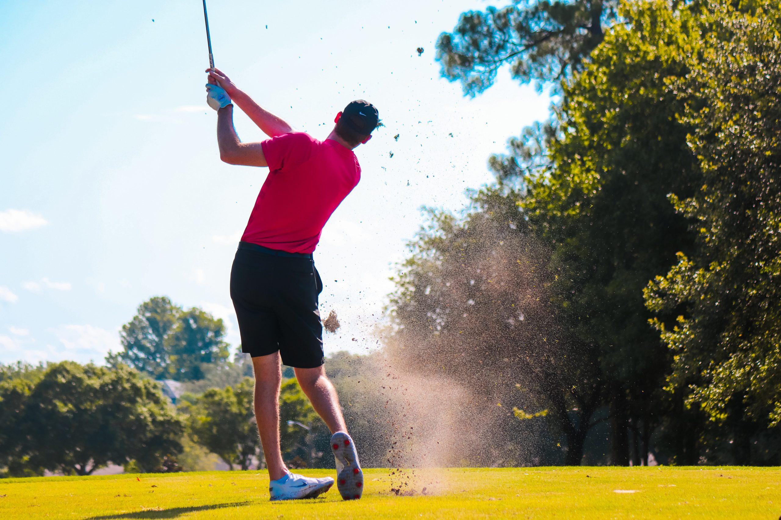 Golf Brand