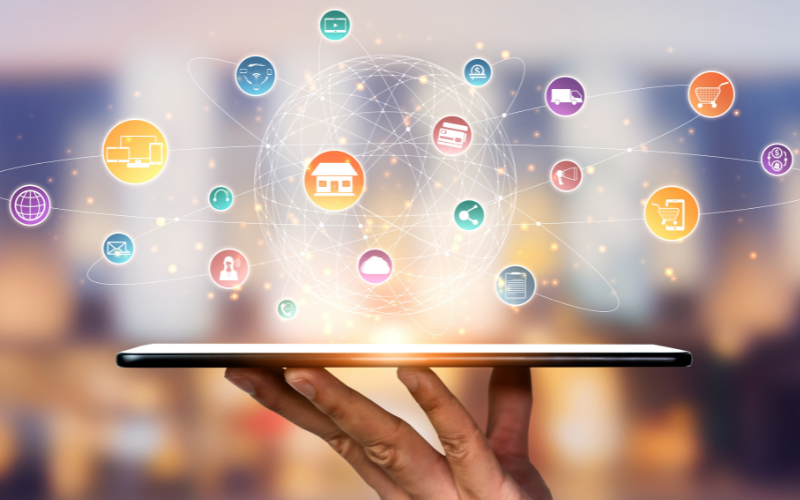 The Digital Marketing Ecosystem: How the Channels Work Together