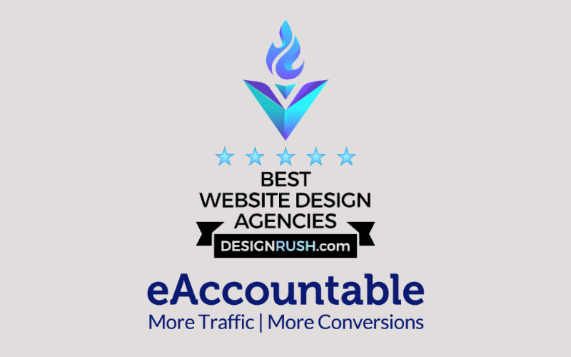 eAccountable is Recognized As Top 20 Digital Marketing Agency in 2021